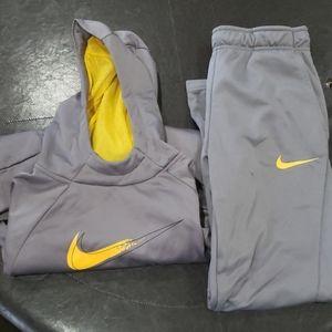 Hoodie and Pants Nike